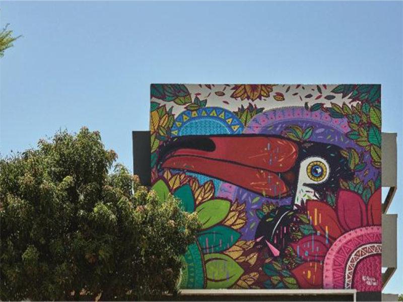 Confira os 46 ambientes Casa Cor Brasilia 2015