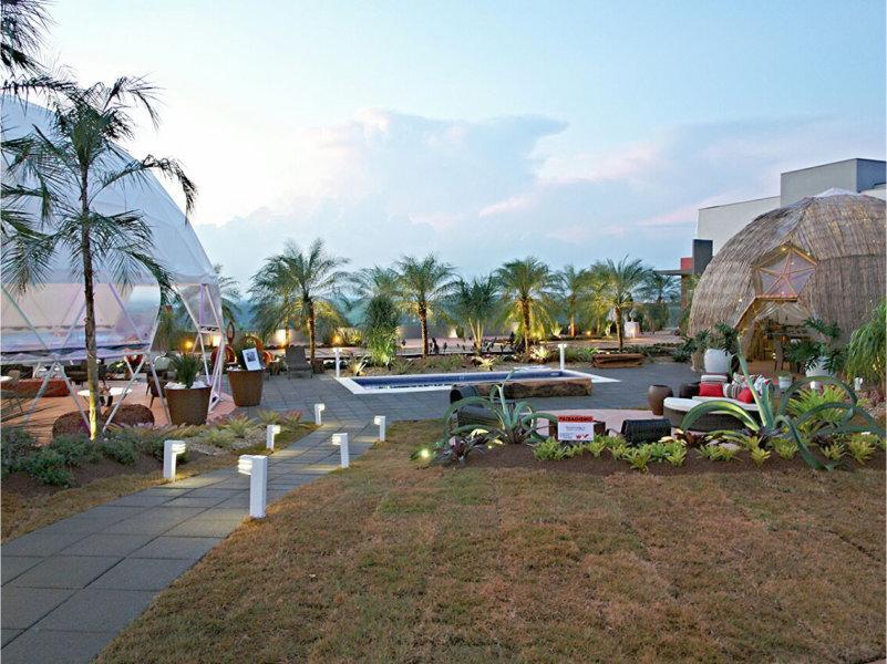 Responsabilidade ambiental é destaque da Casa Cor Campinas