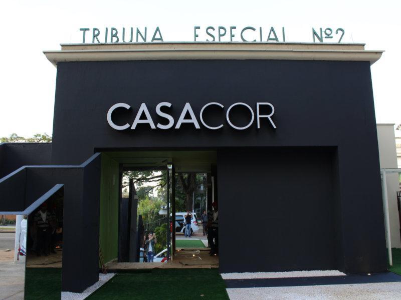 """CASACOR SP 2017: 31ª edição da mostra paulistana traz o tema """"Foco no Essencial"""""""