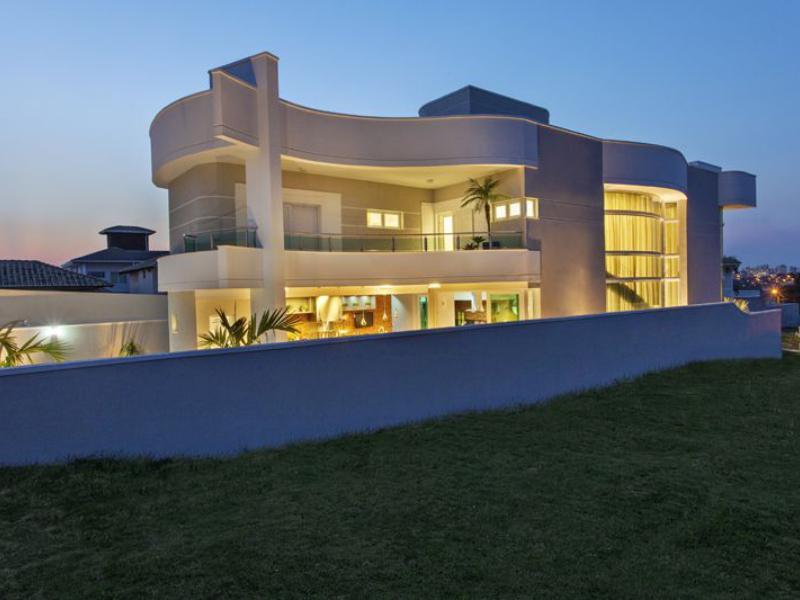 Casa Orquídea: arquitetura como expressão de arte