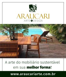 Banner Araucari