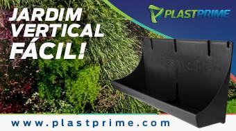 Banner Plast Prime - Interno