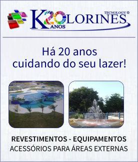 Banner Kolorines - Interno