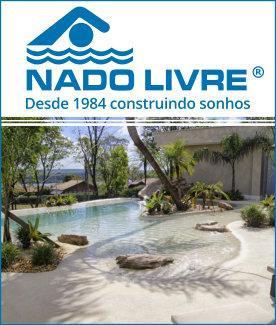 Banner Nado Livre