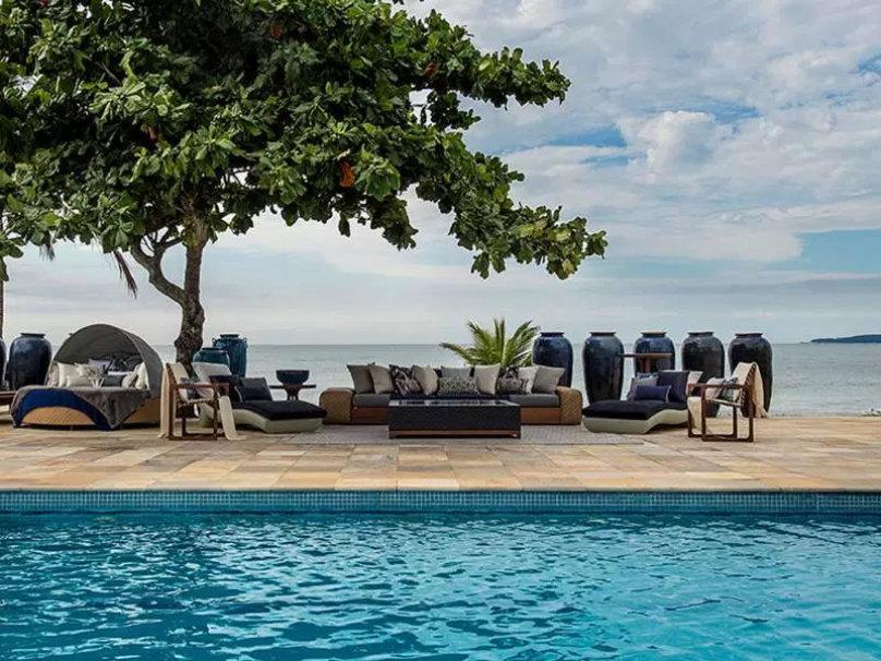 10 projetos de piscinas da CASACOR 2018 para se inspirar no verão!