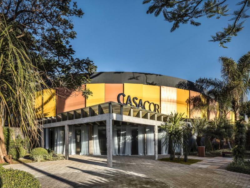 26ª CASACOR Brasília - De 22/09 a 8/11