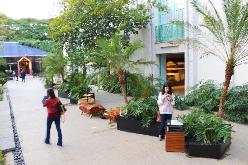 CASACOR Geo Garden 1