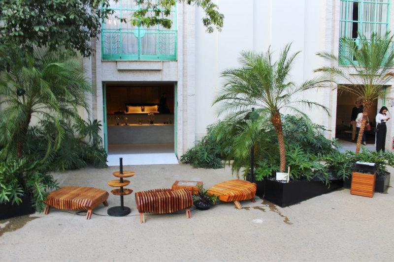 CASACOR Geo Garden 2