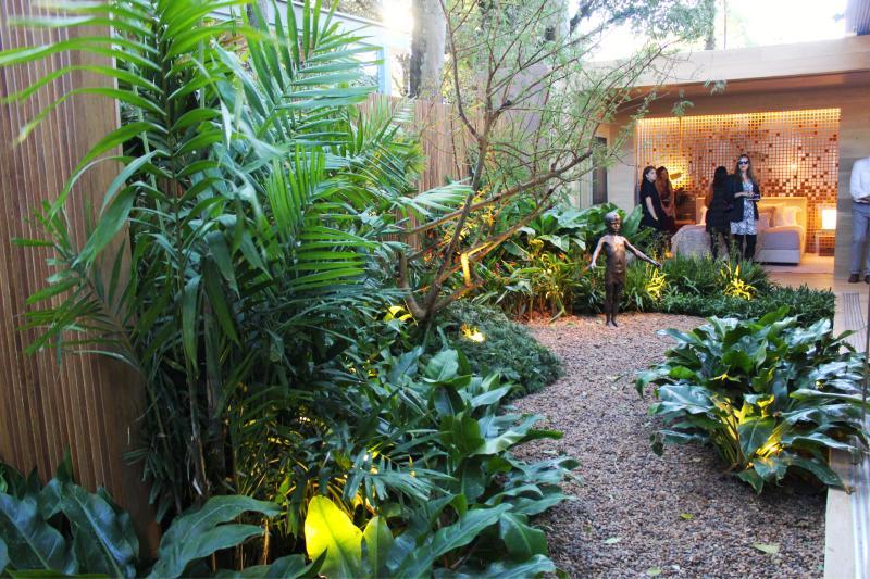 CASACOR Jardim da Casa da Arvore 3
