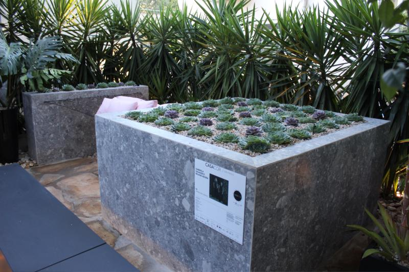 CASACOR Jardim das Agaves 1