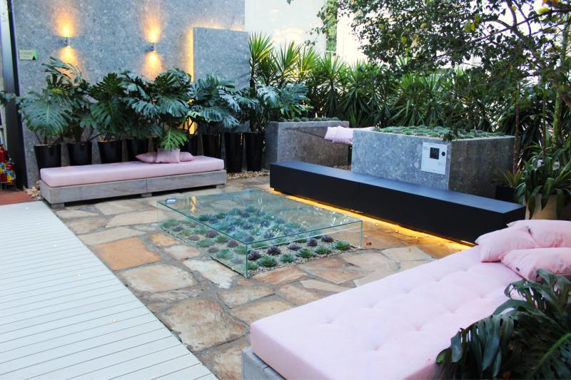 CASACOR Jardim das Agaves 3