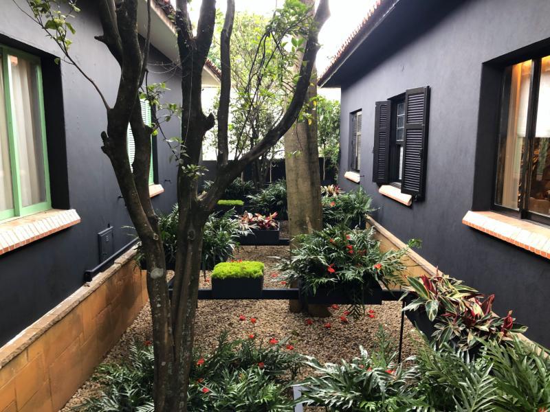 CASACOR SP 2019: Com o tema Planeta Casa, mostra estreia em 28 de maio