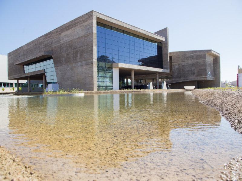 O GBC Brasil convida você a participar, no dia 11 de maio, do evento sobre construção sustentável, que será realizado no Centro de P&D Saint-Gobain