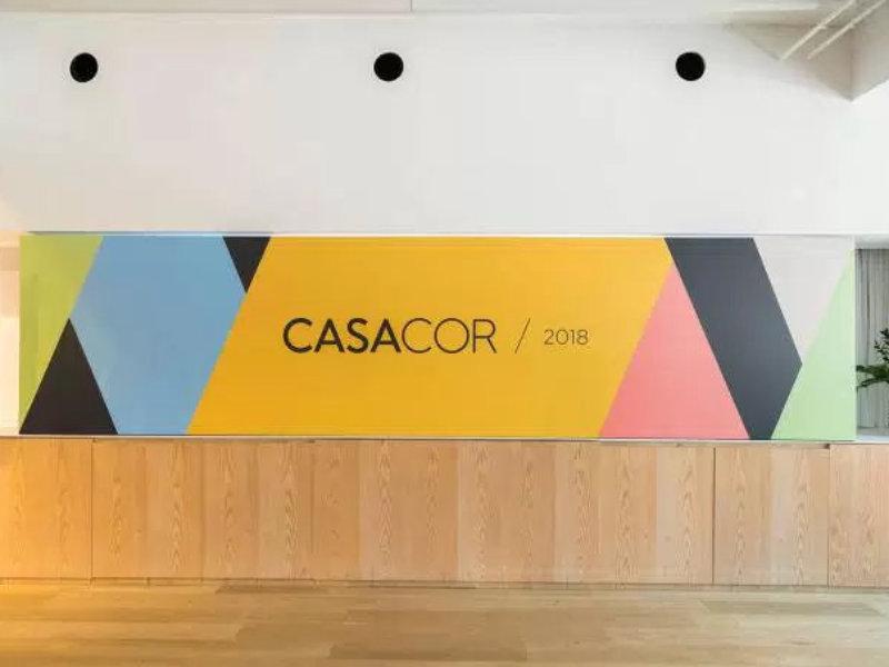 Agenda CASACOR 2018: Confira a data das mostras pelas Américas