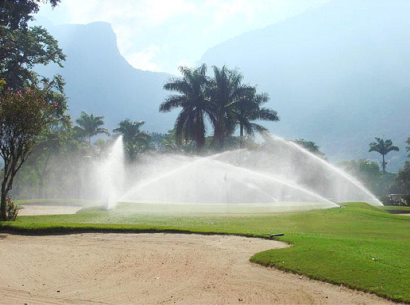 Métodos de irrigação sustentável no paisagismo é tema de workshop
