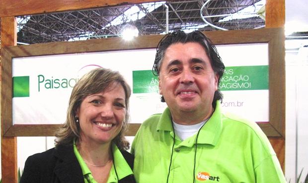 Loja Vasart Conceito - Silvana e Eduardo