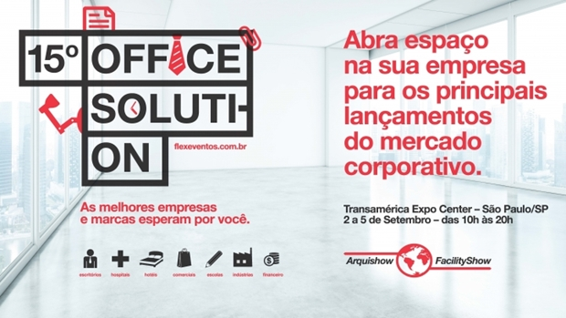 15ª Office Solution 1