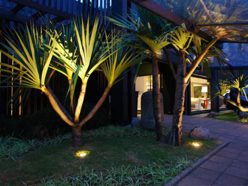 Light In Garden ilumina os jardins de Casa Cor SP e Casa Cor Campinas