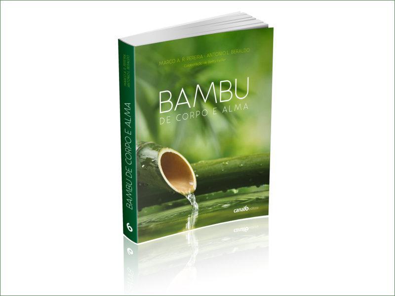 Bambu: De Corpo e Alma 2ª edição