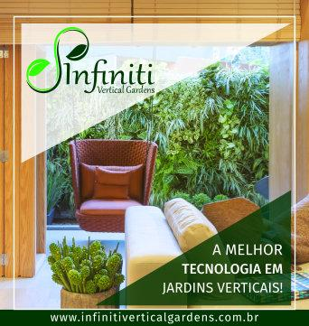 Banner Interno Infiniti