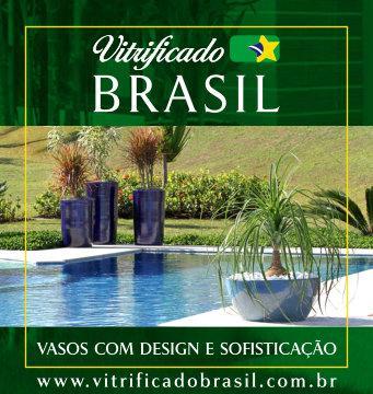 Banner Vitrificado do Brasil